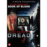 Dread/Book Of Blood