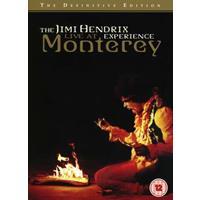 Jimi Hendrix - AMERICAN LANDING: JIMI HENDRIX DVD + Video Album