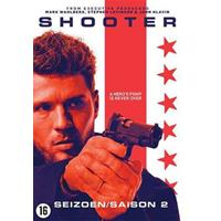 Shooter - Seizoen 2 (DVD)