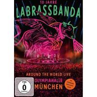 Labrassbanda - Around The World (Live)