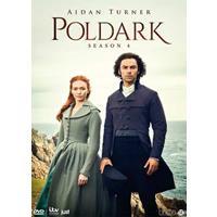 Poldark - Seizoen 4 DVD