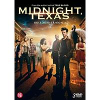 Midnight Texas - Seizoen 1 (DVD)