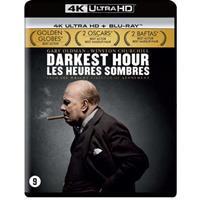 Darkest Hour (4K Ultra HD En Blu-Ray)