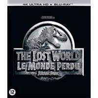 Jurassic Park 2 - Lost World (4K Ultra HD En Blu-Ray)