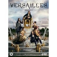 Versailles - Seizoen 3 (DVD)