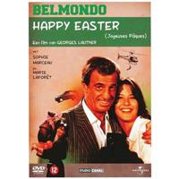 Happy easter (DVD)