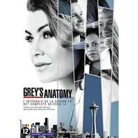 Greys Anatomy - Seizoen 14