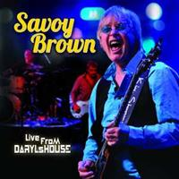 Savoy Brown - Live From Daryls House