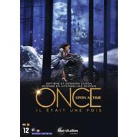 Once upon a time - Seizoen 7 (DVD)