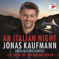 Jonas Kaufmann - An Italian Night - Live..