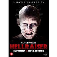 Hellraiser - Inferno & Hellseeker