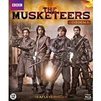 Musketeers - Seizoen 1