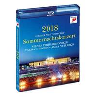 Wiener Philharmoniker - Sommernachtskonzert 2018