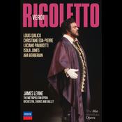 Luciano/Various Pavarotti - Rigoletto