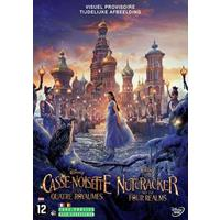 The nutcracker & the four realms (DVD)