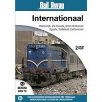 Rail Away - Internationaal