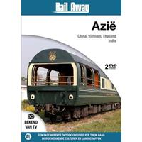 Rail Away - Azië