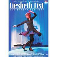 Liesbeth List Van Shaffy To Piaf (DVD)