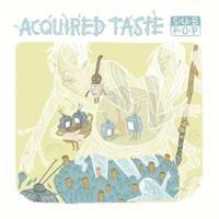 Acquired Taste
