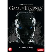 Game Of Thrones - Seizoen 7 DVD