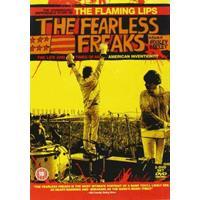 Fearless Freaks (Import)