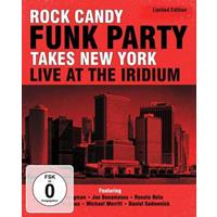 Takes New York -CD+DVD-