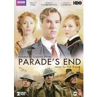 Parade's end (DVD)