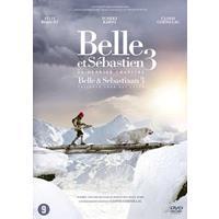 Belle & Sebastiaan 3 (DVD)