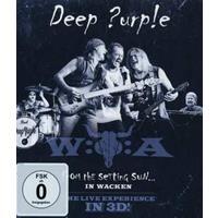 Deep Purple - From The Setting Sun...