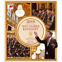 Wiener Philharmoniker - New Years Concert 2019
