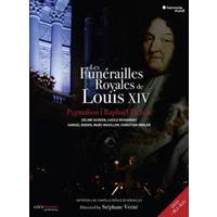 Pygmalion & Pichon - Les Funrailles De Louis XIV