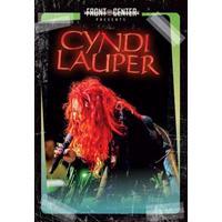 Cyndi Lauper - Front & Center