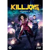 Killjoys - Seizoen 2 (DVD)