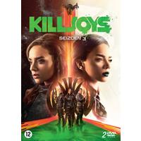 Killjoys - Seizoen 3