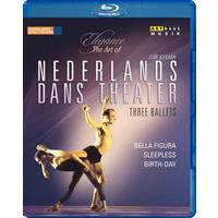 Bella Figura,Sleepless,Birthday - Elegance The Art Of NDT Three Balle