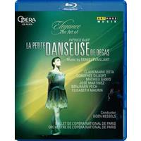 Original Soundtracka,Gilbert,Ganio - Elegance The Art Of Patrice Bart La