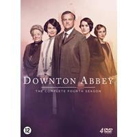 Downton abbey - Seizoen 4 (DVD)