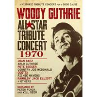 Various - All-Star Tribute..