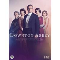 Downton abbey - Seizoen 3 (DVD)