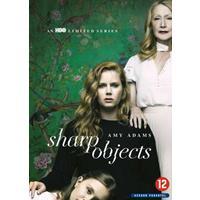 Sharp objects - Seizoen 1 (DVD)
