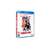 Cuban Fury Blu-ray
