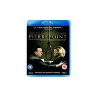 Pierrepoint Blu-ray