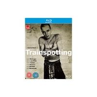 Trainspotting Ultimate Collector's Edition Blu Ray