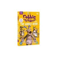Robbie the Reindeer Trilogy - The Whole Herd DVD