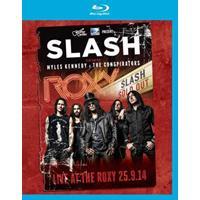 Slash Feat. Myles Kennedy - Live At The Roxy 25.09.14