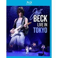 Jeff Beck - Live In Tokyo