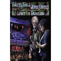 Hall & Oates - Live In Dublin (DVD2CD)