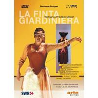 La Finta Giardiniera 2006