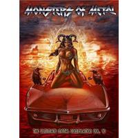 Monsters Of Metal 10