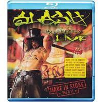 Slash - Made In Stoke 24.7.2011 (Blu-ray)